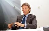 Bugatti CEO Stefan Winkelmann