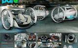 China car design