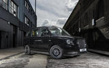 Autocar week in review: LETC TX black cab