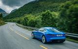 Autocar week in review: Jaguar F-Type