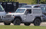 New Jeep Wrangler to get hybrid and production hike to meet UK demand