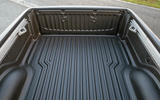Mercedes-Benz X-Class longterm review truck bed