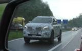 Mercedes-Benz pickup