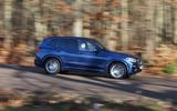 Nearly-new buying guide: BMW X3 (2014-2017)