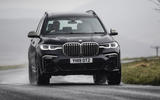 Top 10 super SUVs BMW X7 M50i