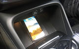 Volvo XC40 long term review - phone tray
