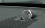 Volvo XC60 T8 speaker system
