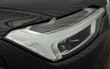 Volvo XC60 T8 Thor headlights