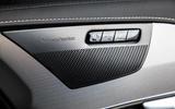 Volvo XC90 B5 AWD R-Design - detail