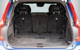 Volvo XC90 B5 AWD R-Design - boot