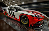 Toyota Supra NASCAR unveiled ahead of Xfinity Series 2019 race debut