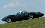 Jaguar XJ13 to get 25 car production run