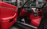 Bespoke Jaguar XJ6 created in run-up to model's 50th year