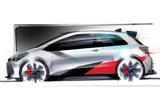 Toyota Yaris Gazoo