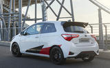 Supercharged Toyota Yaris GRMN full specs confirmed
