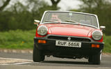 Used car buying guide: MG Midget