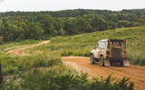 Defender Challenge in landscape