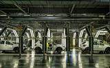 Dacia factory