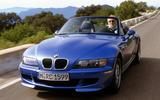 1997 E36 BMW Z3