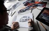 2019 BMW Z4: design shown