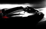 Italdesign Zerouno convertible