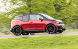 BMW i3S 2019 long-term review - hero front