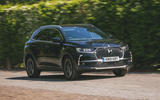 DS 7 Crossback 2019 long-term review - hello front