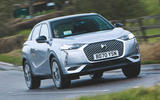1 Onto car subscription long term test DS3 tracking front edit