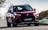 1 Suzuki Across 2021 long term review hero front