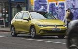 1 Volkswagen Golf 2021 long term review hero front