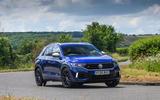 Volkswagen T-Roc R 2020 long-term review - hero front