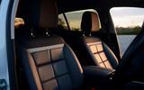 10 Citroen C5 Aircross Hybrid 2021 Long term review cabin
