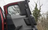 10 Mazda MX 30 2021 LT rear doors