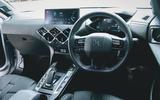 10 Onto car subscription long term test cabin