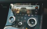 Range Rover Velar 2019 long-term review - offroad modes