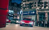 Toyota GR Supra 2020 long-term review - bus