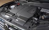 Volkswagen Touareg 2019 long-term review - engine