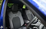 Volkswagen T-Roc R 2020 long-term review - cabin