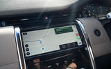 Land Rover Discovery Sport 2020 long-term review - infotainment
