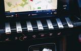 Peugeot 508 2019 long-term review - piano key controls