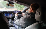 Peugeot 508 SW 2020 long-term review goodbye - Damien Smith driving