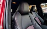 11 Suzuki Across 2021 long term review seats