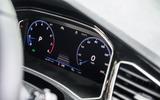 Volkswagen T-Roc R 2020 long-term review - instruments