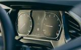12 BMW 128ti 2021 LT hero instruments