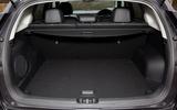 Kia e-Niro 2019 long-term review - boot