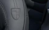12 Mini Convertible 2021 long term seat stitching