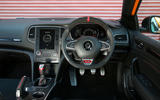 Renault Megane RS 280 2019 long-term review - cabin