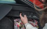 12 Skoda Octavia vRS estate 2021 LT boot