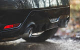 12 Toyota GR Yaris 2021 long term review exhausts