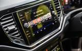 Volkswagen T-Roc R 2020 long-term review - infotainment